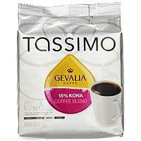 Amazon Deal: Tassimo Gevalia T Discs 25% off at Amazon