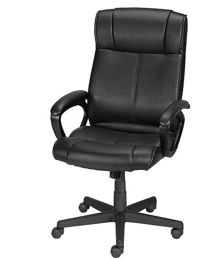 Staples Turcotte Office Chair - $59.99 FS
