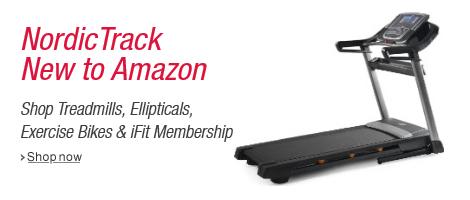 NordicTrack T 6.5 S Treadmill $449 @Amazon + FS