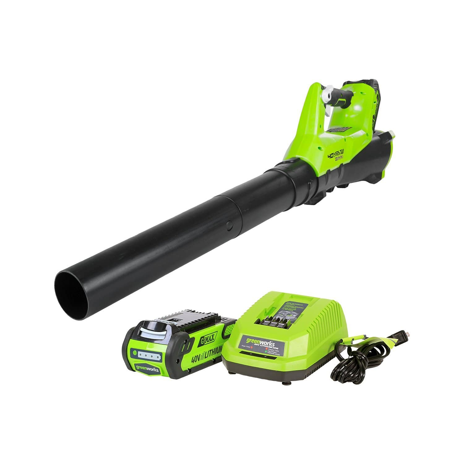 Gold Box Deal of the Day: Save on GreenWorks Leaf Blowers from $119 @Amazon + FS