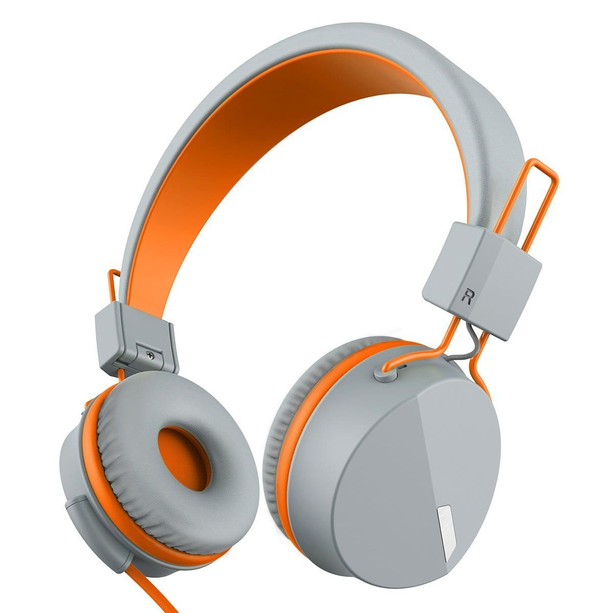 Kanen I39 Headphones On ear Foldable Noise Isolating Headsets with Mic and Remote for $14.60 with code (Reg. $20.99)