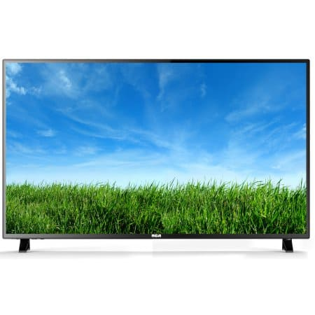 "RCA 50"" Class FHD (1080P) LED TV $270 + Free Shipping"