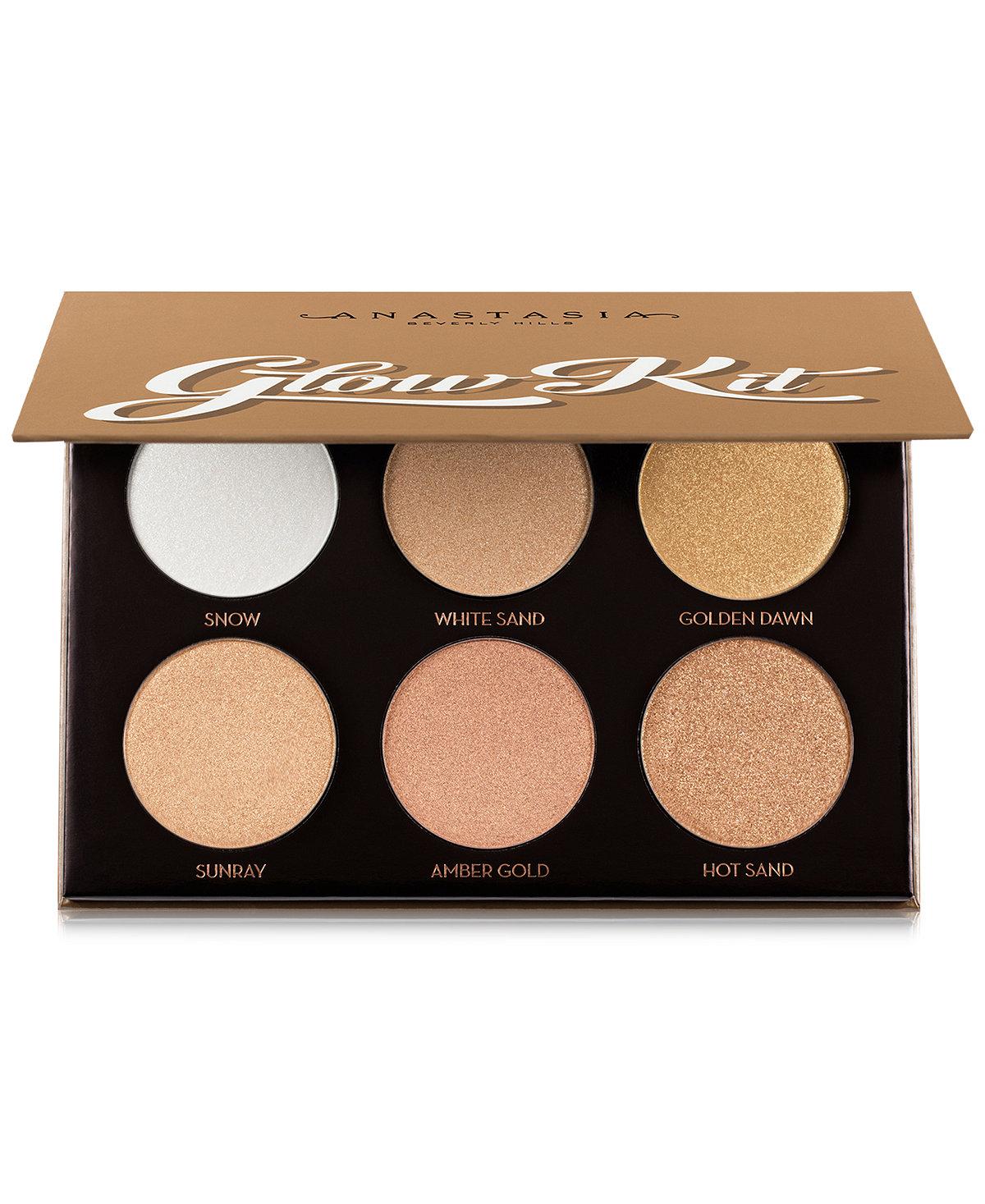 Anastasia Beverly Hills Ultimate Glow Kit $22.50 + Free S/H + Free Gift