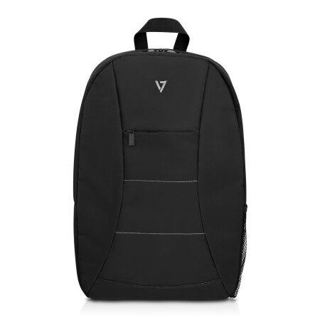 "V7 16"" Essential Laptop Backpack $9.99 & Carrying Case $7.99 + Free Store Pickup"