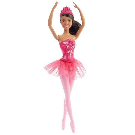 Barbie Ballerina Nikki Doll Online $6.04 & In-store $4.94