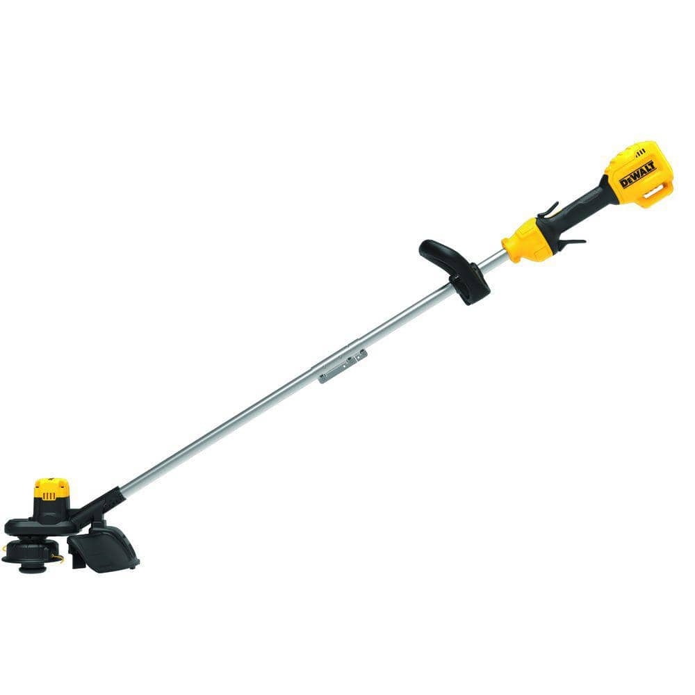 Dewalt 20v Electric Cordless String Trimmer (Tool Only) - $49.50