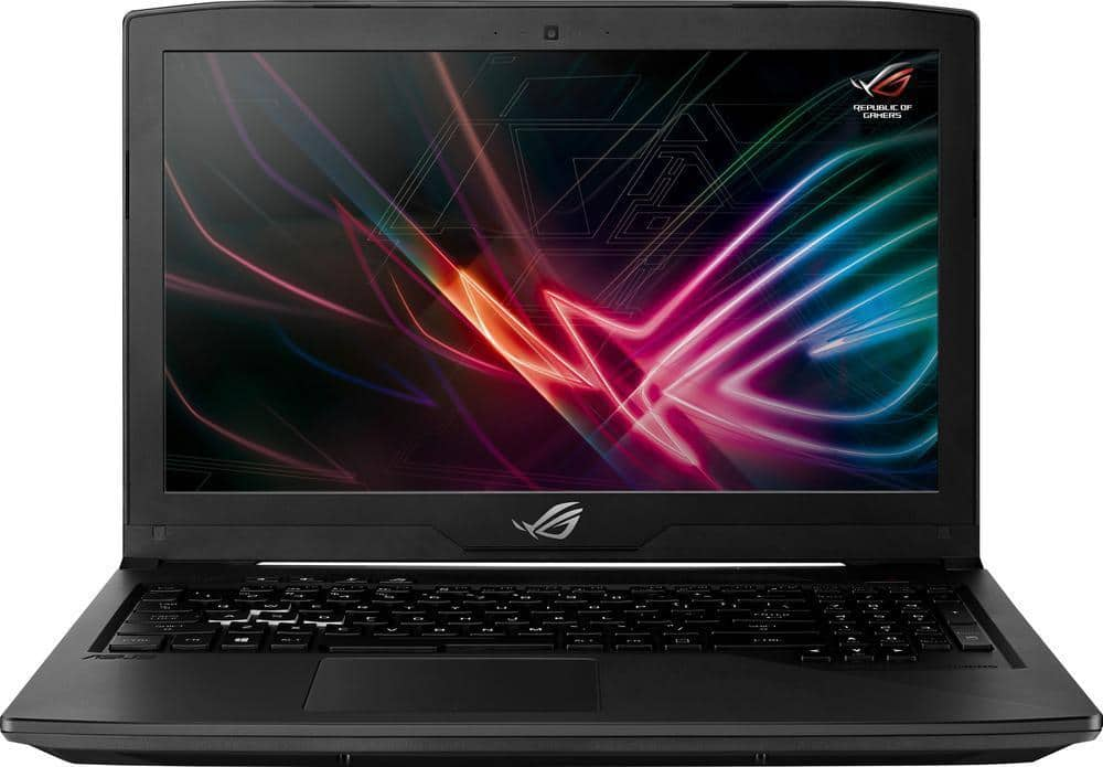 ASUS ROG Strix Gaming Laptop - 1060 3gb / I7 7700HQ / 16GB RAM / GSYNC 120hz IPS Display $999.99