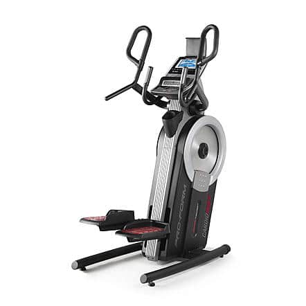 ProForm Cardio HIIT Trainer $799.99+tax or $720 with Sears Members plus $83 Cashback points.  Free Shipping.