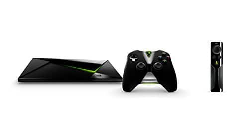 Nvidia Shield TV - $199.99 w/ free remote ($50 value) @ Amazon