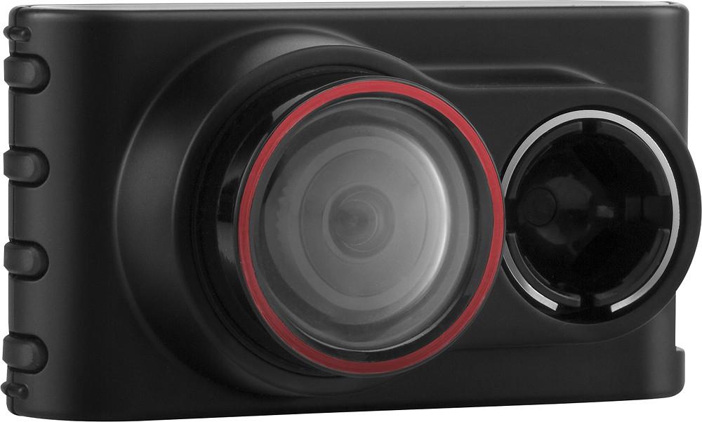 Garmin - Dash Cam 30 Driving Recorder - Black | Original $169.99 down to $89.99 + Free Shipping