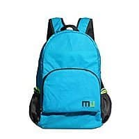 Amazon Deal: Amazon.com lightweight nylon backpack (foldable) $12.50 FSSS or Prime