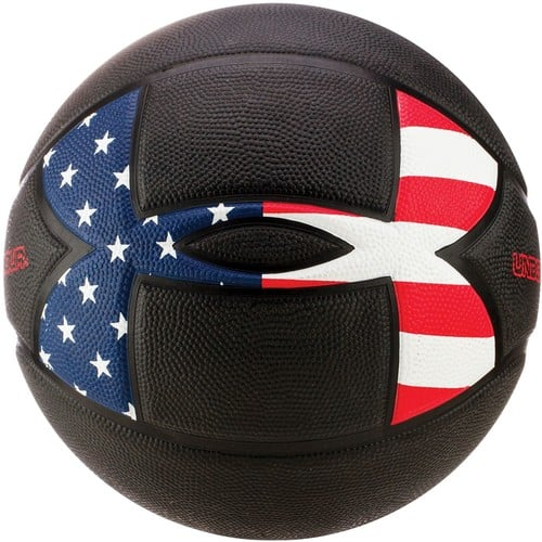 Under Armour 295 Spongetech Mini Basketball at Dick's Sporting Goods $7.97 + Free shipping
