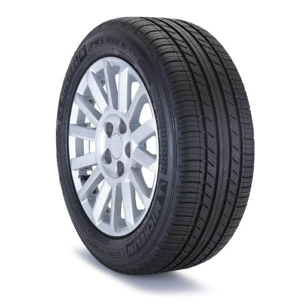 Michelin Tires $140 back at Sears Auto