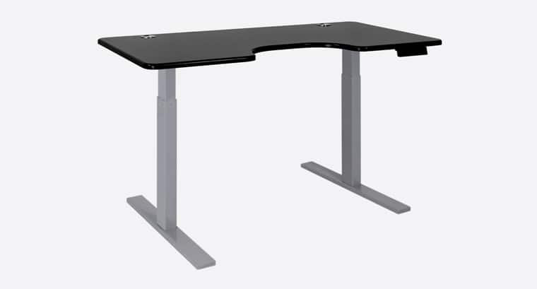SmartDesk 2 standing desk Black Friday Sale starting at $249