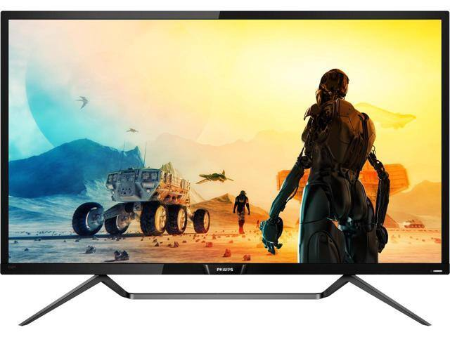 "Philips 43"" 4K HDR monitor with free Xbox one S bundle  ($999.99)"