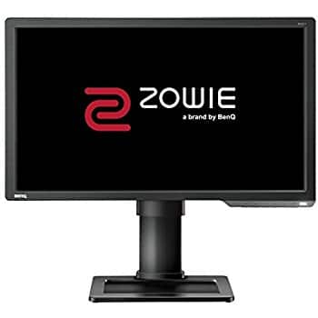 BenQ ZOWIE 24 inch Monitor RL2455 ~ $169.99 + free 1 day shipping Amazon Prime or B&H Photo + free shipping