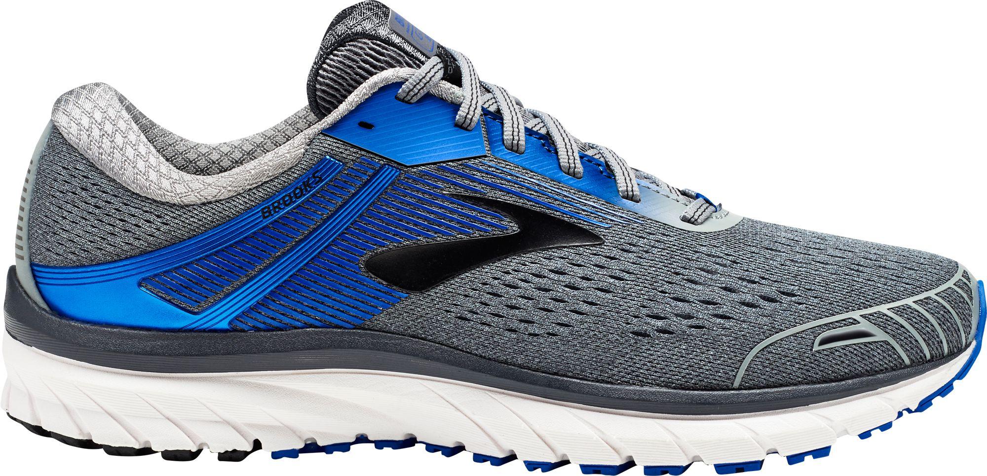8e943a209c775 Brooks Men s or Women s Adrenaline GTS 18 Running Shoes - Slickdeals.net
