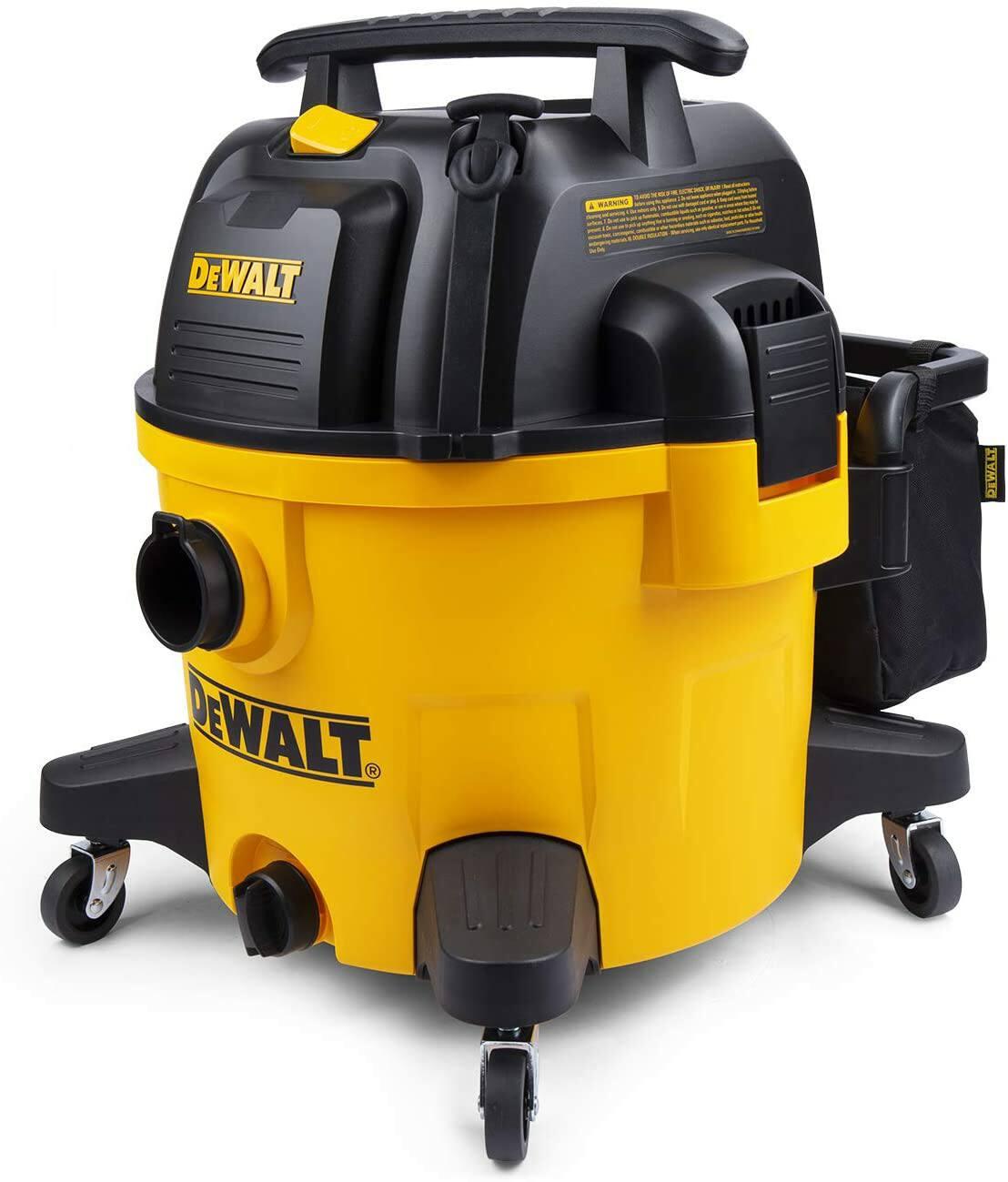 DEWALT 9-gal Wet Dry Shop Vac at Lowes for $79