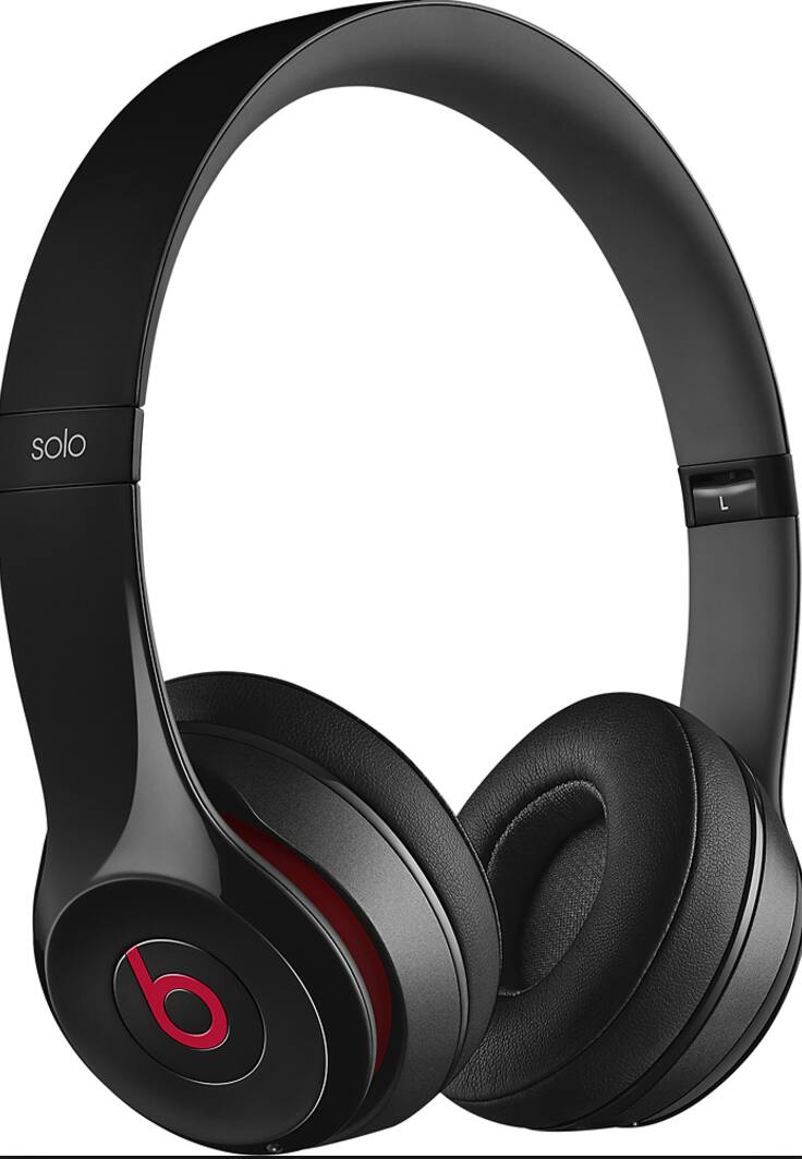 Beats Solo 2 Wireless Headphones - TARGET $71.99