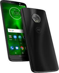 Moto G6 (32GB/3GB) with Project Fi activation $99