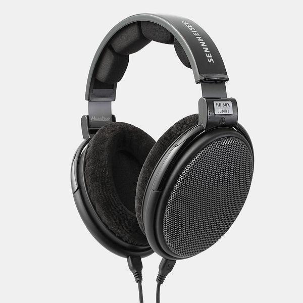 Sennheiser HD 58X Jubilee Headphones- $150 at Massdrop
