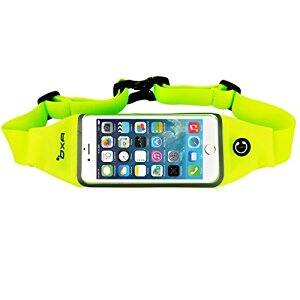 """OXA Running Belt Waist Bag for iPhone 6S/6S Plus (5.5"""") $3 @Amazon +FS with prime"""