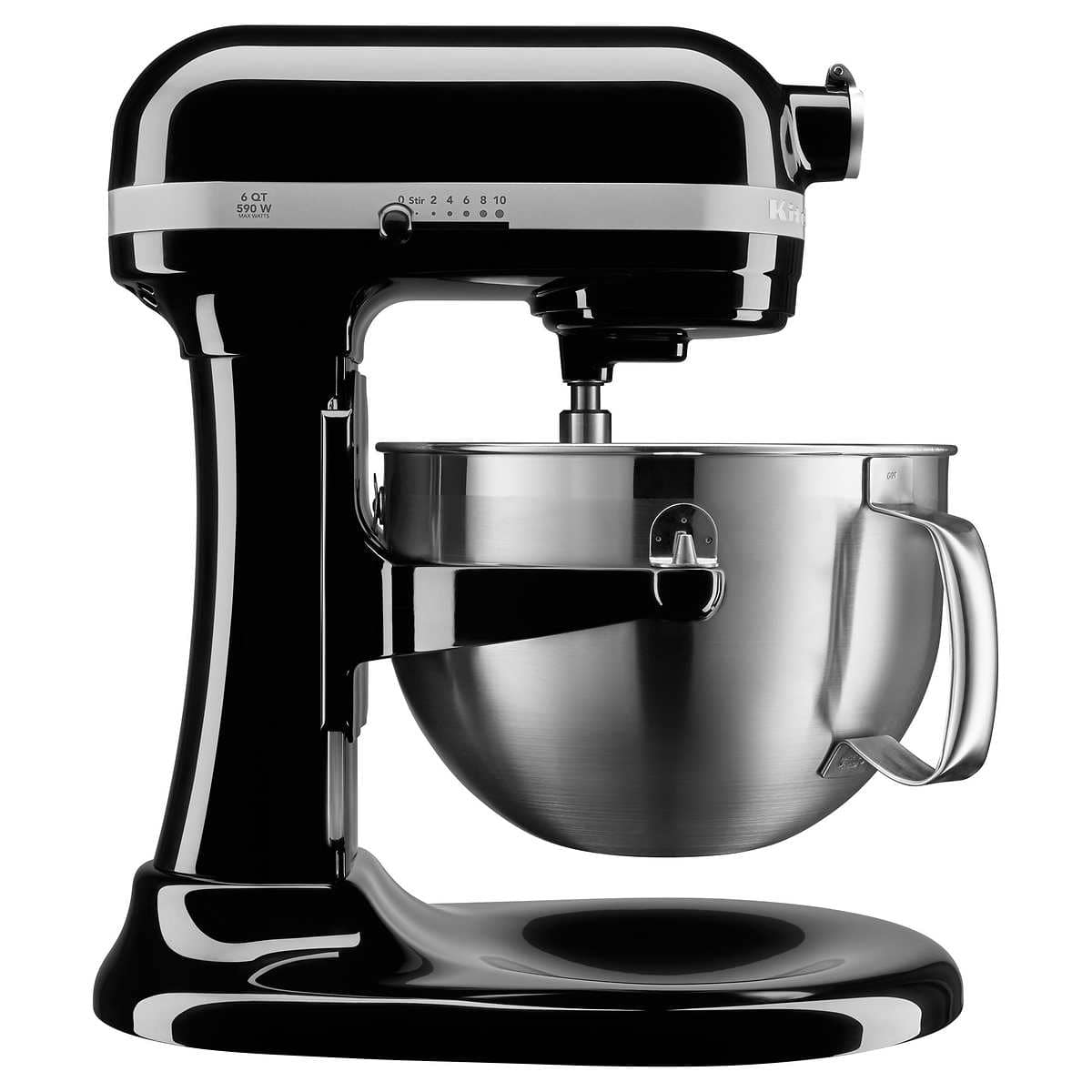 Costco Has The Kitchenaid 6 Quart Professional Bowl Lift
