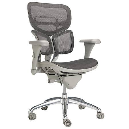 Workpro PRO767E Commercial Mesh Office Chair Reg 399 clearance