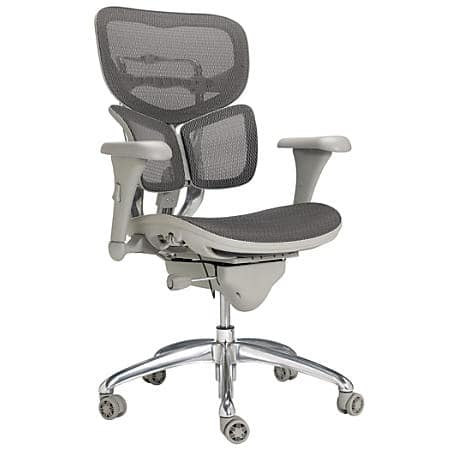 Workpro PRO767E Commercial Mesh Office Chair, Reg $399, clearance priced @ $199 - YMMV