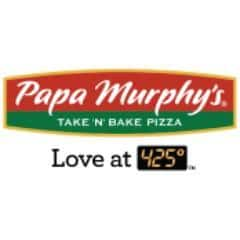 picture relating to Papa Murphy's $3 Off Printable Coupon titled Papa Murphys Acquire and Bake PIzza, $4 off LG, $5 off Famliy
