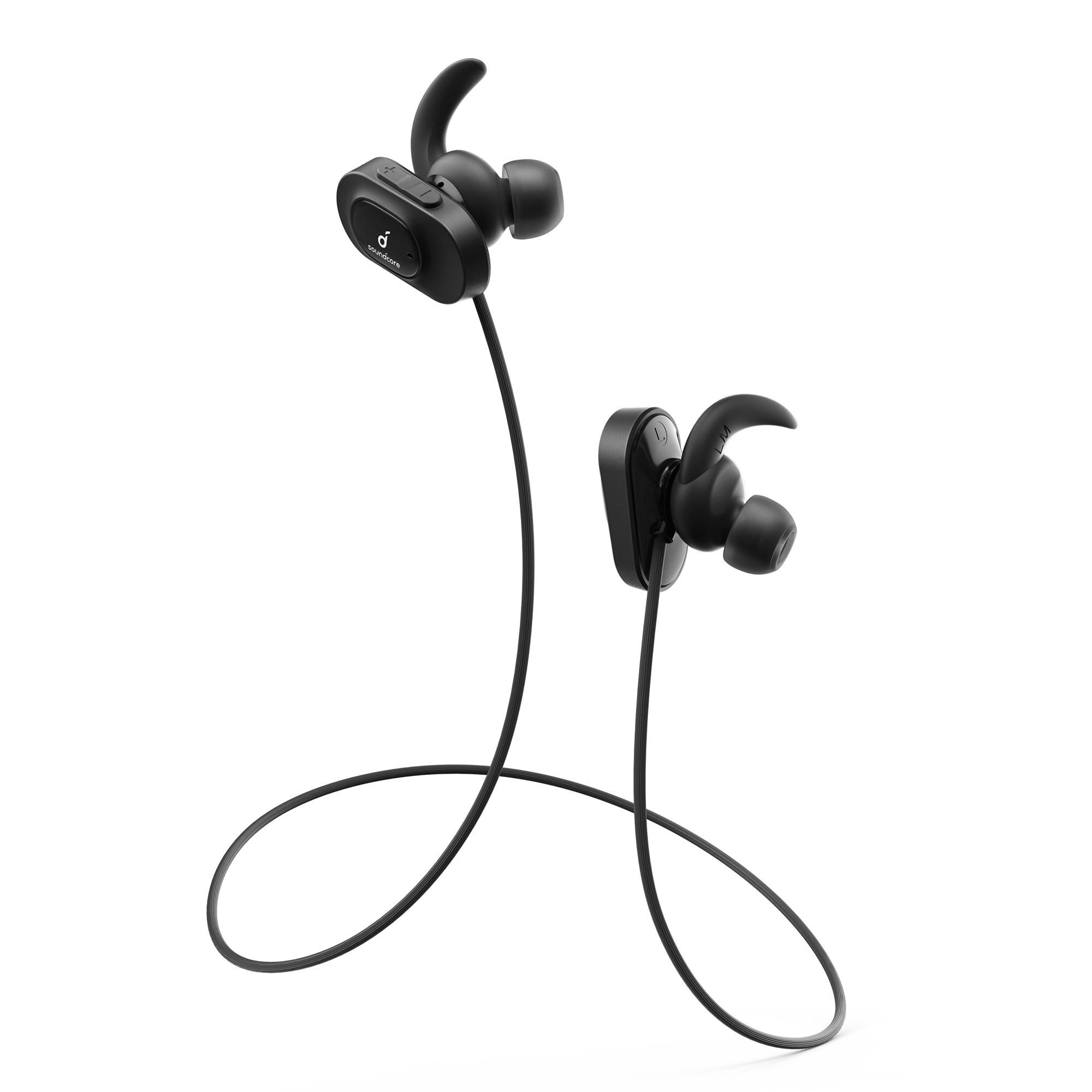 Anker Soundcore Sport Air in-ear bluetooth headphones - Reg $29, Clearance $7 - YMMV