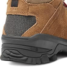 5.11 Tactical Cable Hiker Boots, Leather, Size 9.WIDE for $39.99 @ Amazon