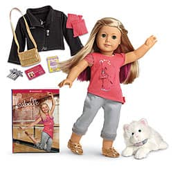 Isabelle American Girl Doll sets up to 60% off