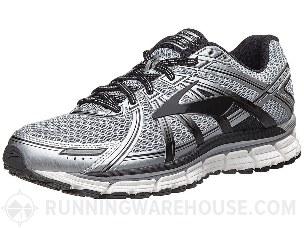 Brooks GTS 17 Running warehouse $60.25 Free shipping no tax Free Hat and Sticker