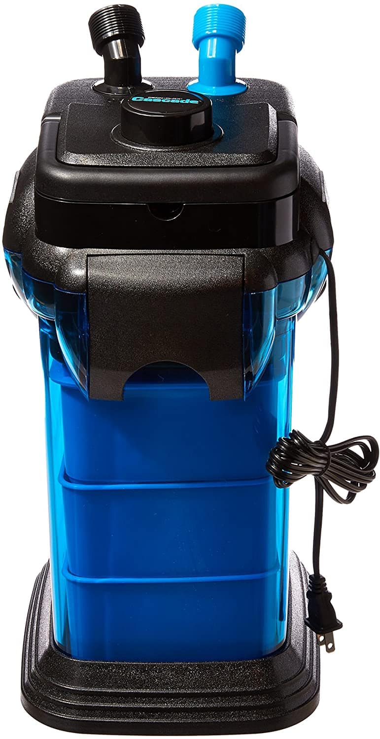 Penn-Plax Aquarium Cascade 1000 Canister Filter for aquariums up to 100 gallons $49.35 AC