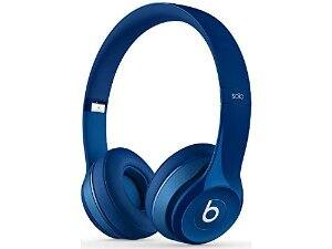 Beats Solo2 Wireless On-Ear Headphones - Blue and Red Only - $150 + FS
