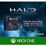 Xbox One Master Chief Console + NBA 2K16 $300 free ship - Abt