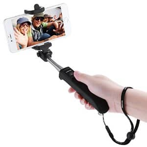Poweradd Bluetooth Selfie Stick $4.99 w code