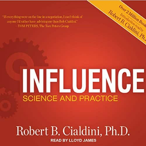 Pre-Suasion by Robert Cialdini $3.95 @ Audible (Daily Deal for 6/29/18)