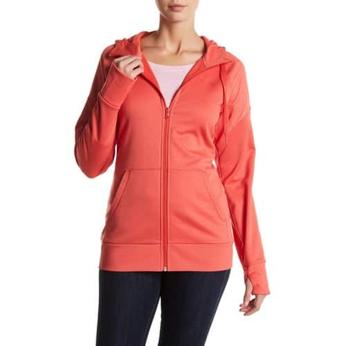 The North Face Suprema Front Zip Hoodie $23.63 + ship