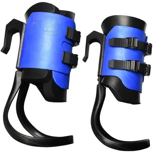 Teeter EZ-Up Gravity Boots $69.47 + fs $69.46