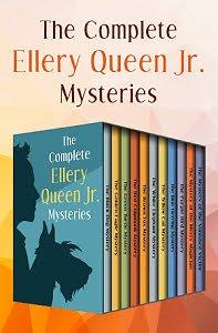 The Complete Ellery Queen Jr. Mysteries $4.61