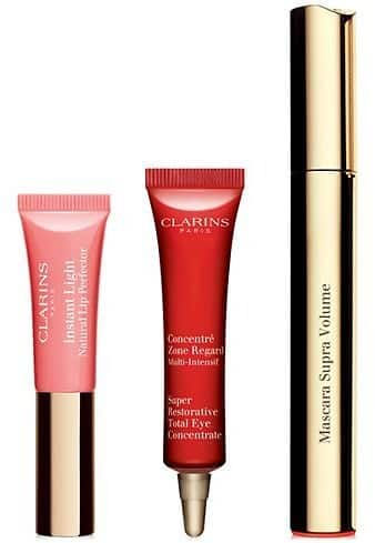 Clarins 3-Pc. beauty In A Flash Set, Created for Macy's $38.00 + fs