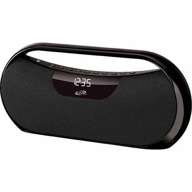 Kmart.com iLive Bluetooth Boombox + $20 syw points - $30 POINTS ROLL
