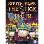 South Park The Stick of Truth (Online Game Code) $24.67 Part of Paypal Spring Game Sale