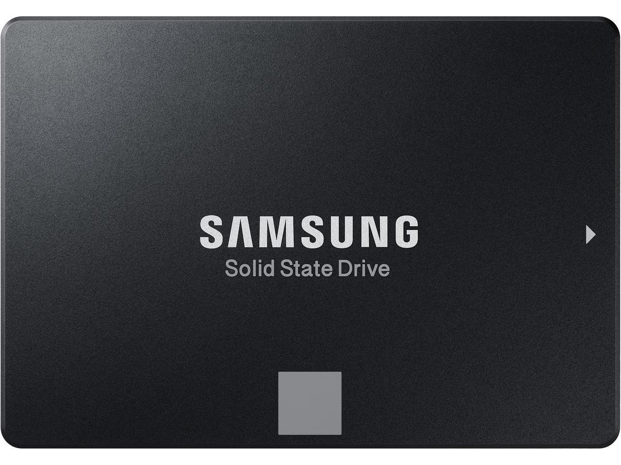 Samsung 860 EVO SSD 500GB ($145)