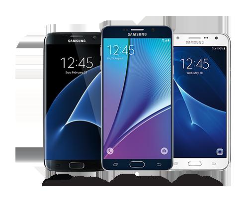 Buy ANY Samsung Galaxy, get ANY Galaxy FREE via prepaid card! T-Mobile