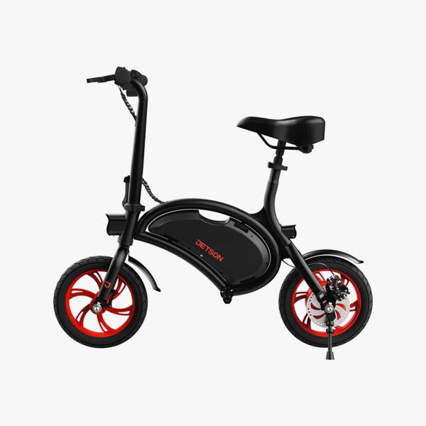 Jetson Bolt refurb B seated scooter $200