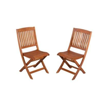 Adelaide by Hampton Bay - Patio Dining chairs 2-pk for $24, Matching Bistro table $17 Clearance at HomeDepot BM YMMV