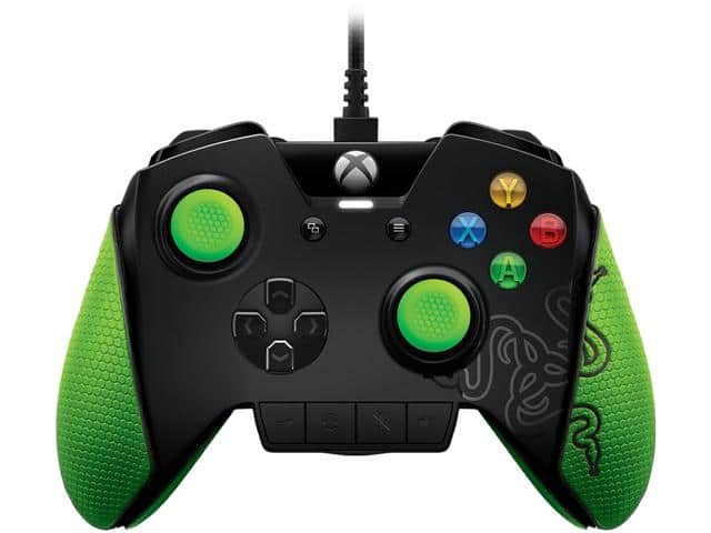 Razer Wildcat Gaming Controller - For Xbox One / PC – $59.99 + Free S/H
